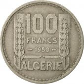 Monnaie, Algeria, 100 Francs, 1950, Paris, TTB, Copper-nickel, KM:93