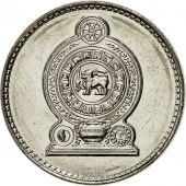 Sri Lanka, 50 Cents, 1996, SUP, Nickel plated steel, KM:135.2a