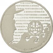 Portugal, 2-1/2 Euro, 2009, FDC, Argent, KM:791a