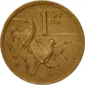 Coin, South Africa, Cent, 1982, EF(40-45), Bronze, KM:109