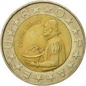 Coin, Portugal, 100 Escudos, 1991, EF(40-45), Bi-Metallic, KM:645.2