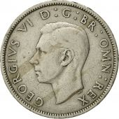 Coin, Great Britain, George VI, Florin, Two Shillings, 1947, EF(40-45)