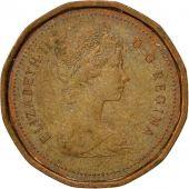 Coin, Canada, Elizabeth II, Cent, 1982, Royal Canadian Mint, Ottawa, EF(40-45)
