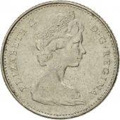 Coin, Canada, Elizabeth II, 10 Cents, 1978, Royal Canadian Mint, Ottawa