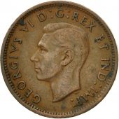 Coin, Canada, George VI, Cent, 1940, Royal Canadian Mint, Ottawa, EF(40-45)