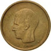 Coin, Belgium, 20 Francs, 20 Frank, 1981, EF(40-45), Nickel-Bronze, KM:159