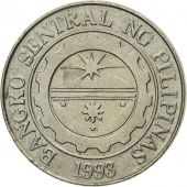 Monnaie, Philippines, Piso, 1995, SUP, Copper-nickel, KM:269
