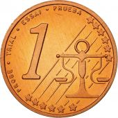 Poland, Medal, Essai 1 cent, 2004, MS(63), Copper