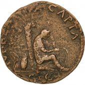 piece de monnaie vespasien