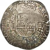 Belgique, Brabant, Philippe IV, Patagon 1623, Anvers, KM 53.1