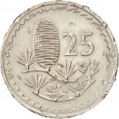 Chypre, 25 Mils, 1980, TTB+, Copper-nickel, KM:40