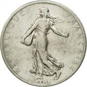 France, Semeuse, 2 Francs, 1904, Paris, VF(20-25), Silver, KM:845.1, Gadoury:532