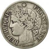 France, Cérès, 2 Francs, 1894, Paris, EF(40-45), Silver, KM:817.1