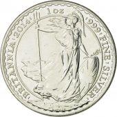 Grande-Bretagne, 2 Pounds, 2014, British Royal Mint, SUP, Argent