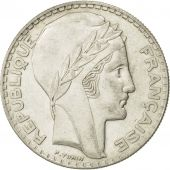 Coin, France, Turin, 20 Francs, 1934, Paris, AU(50-53), Silver, KM:879