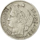 France, Cérès, 20 Centimes, 1850, Paris, VF(30-35), Silver, KM:758.1