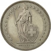 Monnaie, Suisse, 2 Francs, 1988, Bern, SPL+, Copper-nickel, KM:21a.3