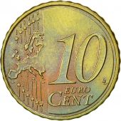 Andorra, 10 Cents, 2014, MS(60-62), Brass