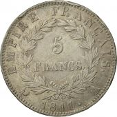 Coin, France, Napoléon I, 5 Francs, 1811, Paris, VF(30-35), Silver, KM:694.1
