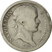 Coin, France, Napoléon I, 2 Francs, 1808, Limoges, F(12-15), Silver, KM:684.3