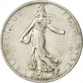 Coin, France, Semeuse, 2 Francs, 1898, Paris, AU(55-58), Silver, KM:845.1