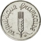 Coin, France, Épi, Centime, 1993, Paris, MS(63), Stainless Steel, KM:928