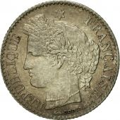 Coin, France, Cérès, 20 Centimes, 1850, Paris, MS(60-62), Silver, KM:758.1