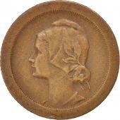Portugal, R�publique, 5 Centavos 1927, KM 572