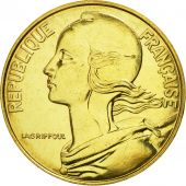 France, Marianne, 20 Centimes, 1999, Paris, MS(65-70), Aluminum-Bronze, KM:930