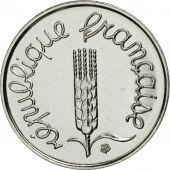 France, Épi, Centime, 2000, Paris, MS(65-70), Stainless Steel, KM:928