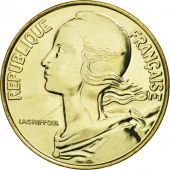 France, Marianne, 20 Centimes, 2001, Paris, MS(65-70), Aluminum-Bronze, KM:930