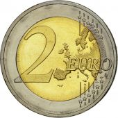 Estonia, 2 Euro, €uro 2002-2012, 2012, MS(63), Bi-Metallic