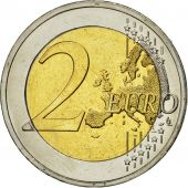 Greece, 2 Euro, 2015, MS(63), Bi-Metallic