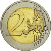 Latvia, 2 Euro, 2016, SPL, Bi-Metallic