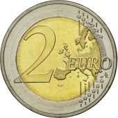 Estonia, 2 Euro, 10 years euro, 2012, SPL, Bi-Metallic