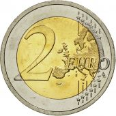 Ireland, 2 Euro, 10 years euro, 2012, SPL, Bi-Metallic