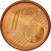 Espagne, Euro Cent, 2006, SPL, Copper Plated Steel, KM:1040