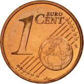 France, Euro Cent, 1999, SPL, Copper Plated Steel, KM:1282