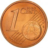 Italie, Euro Cent, 2002, SPL, Copper Plated Steel, KM:210