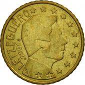 Luxembourg, 50 Euro Cent, 2006, SPL, Laiton, KM:80