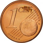 Luxembourg, Euro Cent, 2002, SPL, Copper Plated Steel, KM:75