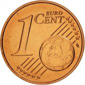Austria, Euro Cent, 2004, MS(63), Copper Plated Steel, KM:3082