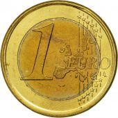 Spain, Euro, 2008, MS(63), Bi-Metallic, KM:1046