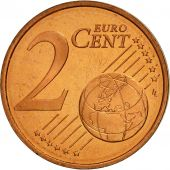 Finlande, 2 Euro Cent, 2001, SPL, Copper Plated Steel, KM:99