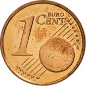 Finlande, Euro Cent, 2001, SPL, Copper Plated Steel, KM:98