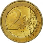 France, 2 Euro, 2001, SPL, Bi-Metallic, KM:1289