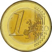 IRELAND REPUBLIC, Euro, 2003, SPL, Bi-Metallic, KM:38