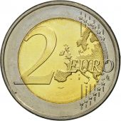 Estonia, 2 Euro, 2011, MS(63), Bi-Metallic