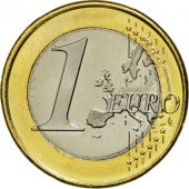 Estonia, 1 Euro, 2011, MS(63), Bi-Metallic