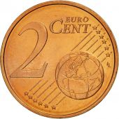 Estonia, 2 Euro Cent, 2011, MS(63), Copper Plated Steel